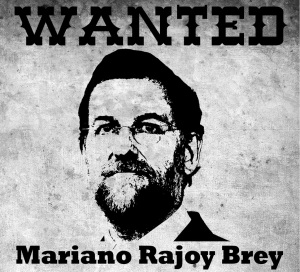 wanted_rajoy
